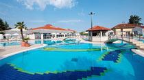Hotel Pineta er et av Vings nøye utvalgte hotell.
