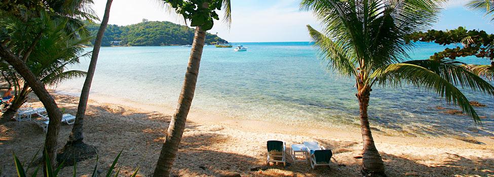 Ao Prao Resort, Koh Samet, Sentrale Thailand, Thailand