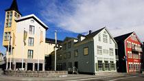Reykjavik Centrum er et av Vings nøye utvalgte hotell.