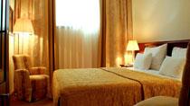 Globo er et av Vings nøye utvalgte hotell.