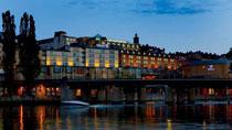 Hilton Stockholm Slussen er et av Vings nøye utvalgte hotell.
