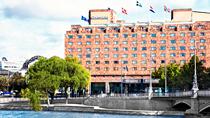 Sheraton Stockholm er et av Vings nøye utvalgte hotell.