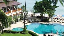 Aloha Resort er et av Vings nøye utvalgte hotell.
