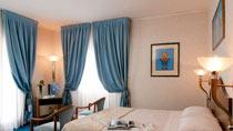 Hotel Amadeus er et av Vings nøye utvalgte hotell.
