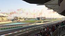 Formel 1 i Abu Dhabi er et av Vings nøye utvalgte hotell.