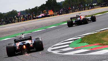 French Grand Prix - Formula 1