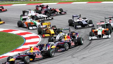 Formel 1 i Italia