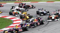Formel 1 i Italia er et av Vings nøye utvalgte hotell.