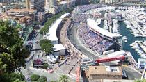 Formel 1 i Monaco er et av Vings nøye utvalgte hotell.