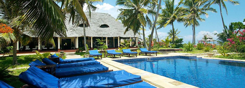 The Palms, Zanzibar, Tanzania