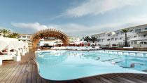 Ushuaïa Ibiza Club Hotel er et hotell for voksne.