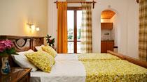 Villa Youla er et av Vings nøye utvalgte hotell.