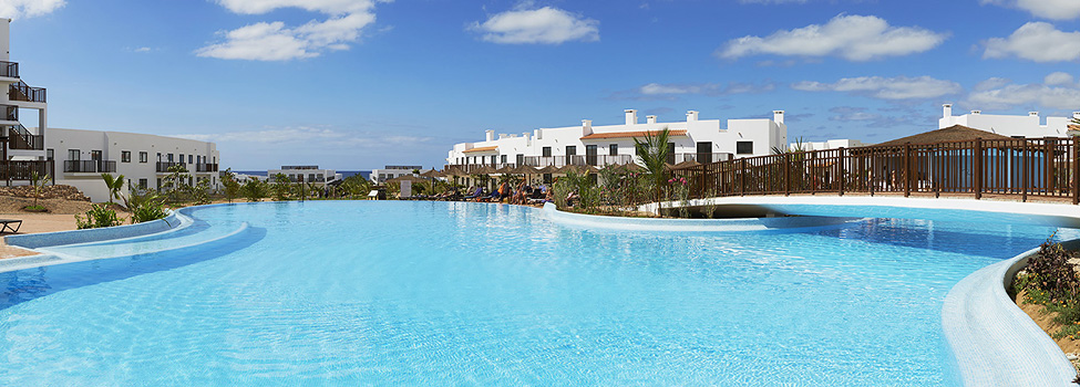 Meliá Dunas Beach Resort & Spa, Santa Maria, Sal, Kapp Verde