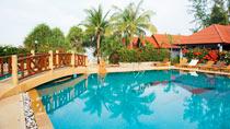Lanta Villa Resort er et av Vings nøye utvalgte hotell.