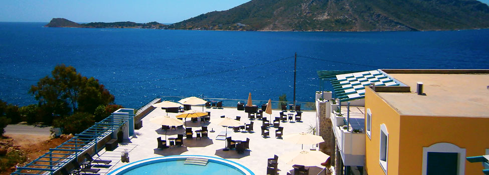 Elena Village, Mirties & Massouri, Kalymnos, Hellas