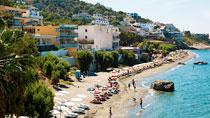 Massouri Beach – et av våre mest romantiske hotell.
