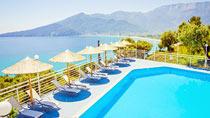 Dionysos Hotel er et av Vings nøye utvalgte hotell.