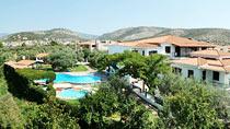 Makedonia er et av Vings nøye utvalgte hotell.