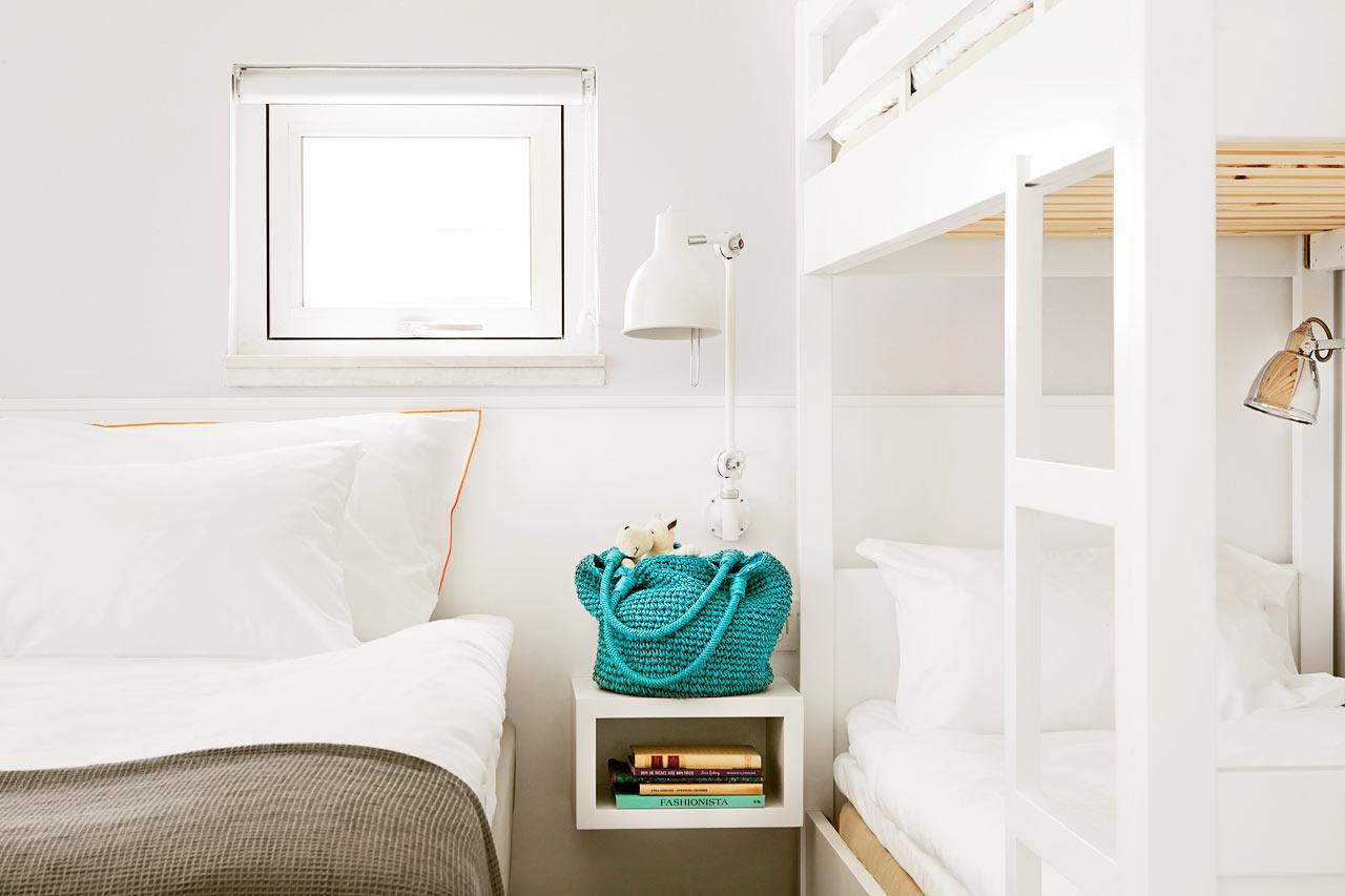 Sunwing Sandy Bay Beach - 3-roms leilighet Royal Family Suite, med stor balkong.