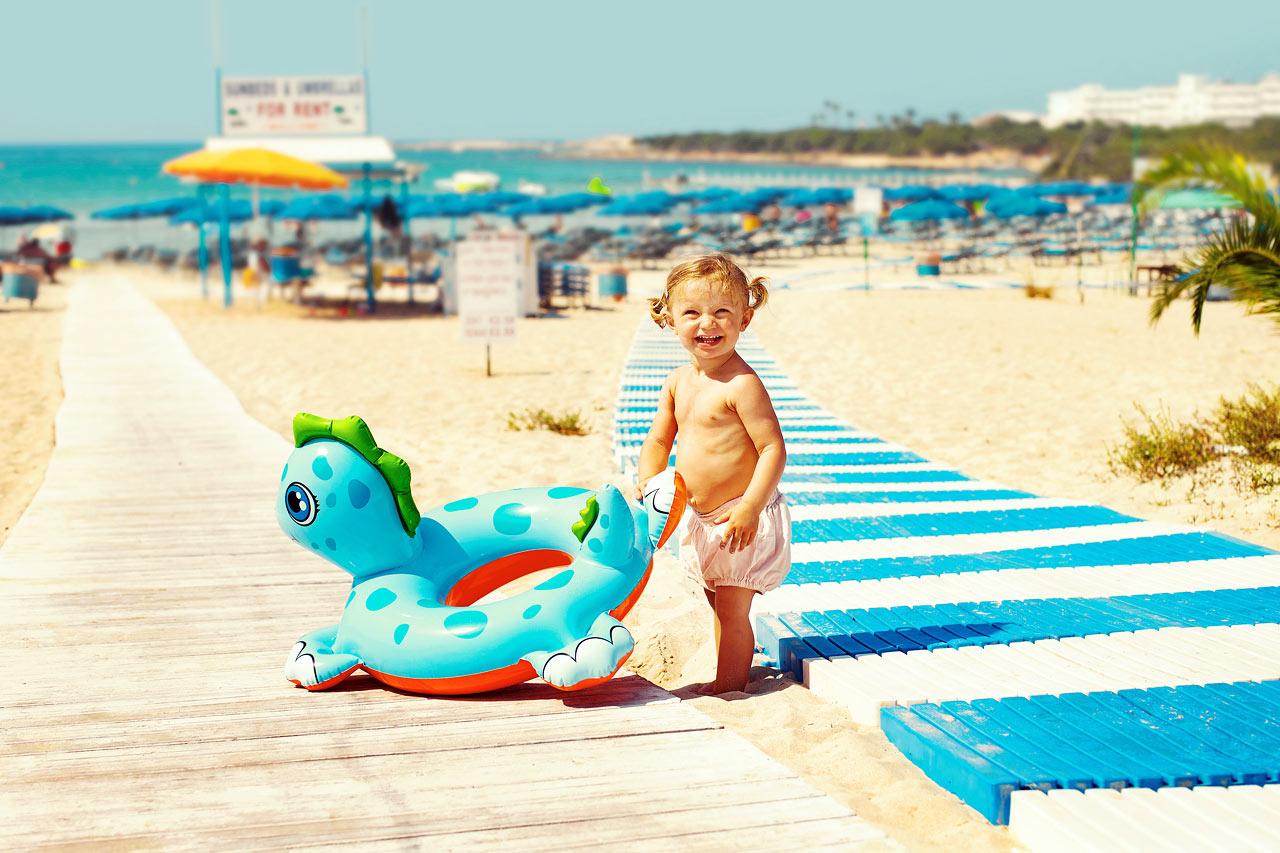 Sunwing Sandy Bay Beach - Sunwing Sandy Bay Beach ligger bare 100 meter fra stranden.