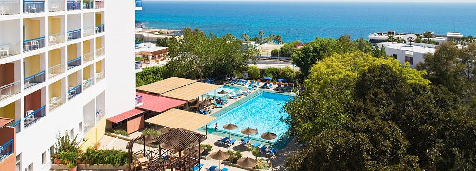 Marina, Ayia Napa, Kypros, Kypros