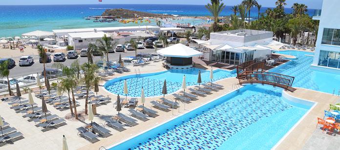 Nissi Plage Hotel