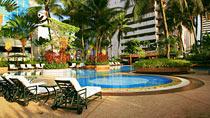 Grand Millennium KL – et av våre mest romantiske hotell.