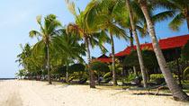 Meritus Pelangi Beach Resort & Spa – et av våre mest romantiske hotell.