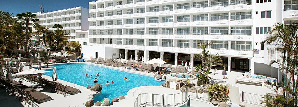Abora Catarina by Lopesan Hotels, Playa del Inglés, Gran Canaria, Kanariøyene