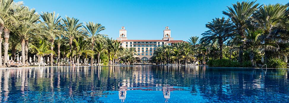 Lopesan Costa Meloneras Resort, Spa & Casino, Costa Meloneras, Gran Canaria, Kanariøyene