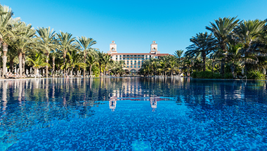 Lopesan Costa Meloneras Resort, Corallium Spa & Ca