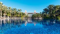Lopesan Costa Meloneras Resort, Corallium Spa & Ca - Golfhotell med bra golfmöjligheter.