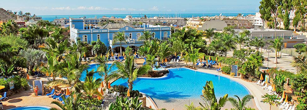 Cordial Mogan Playa - Hotell Puerto de Mogán  Ving