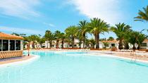 Duna Beach er et av Vings nøye utvalgte hotell.