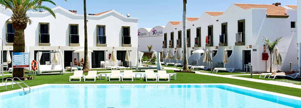 FBC Fortuny Resort, Maspalomas, Gran Canaria, Kanariøyene