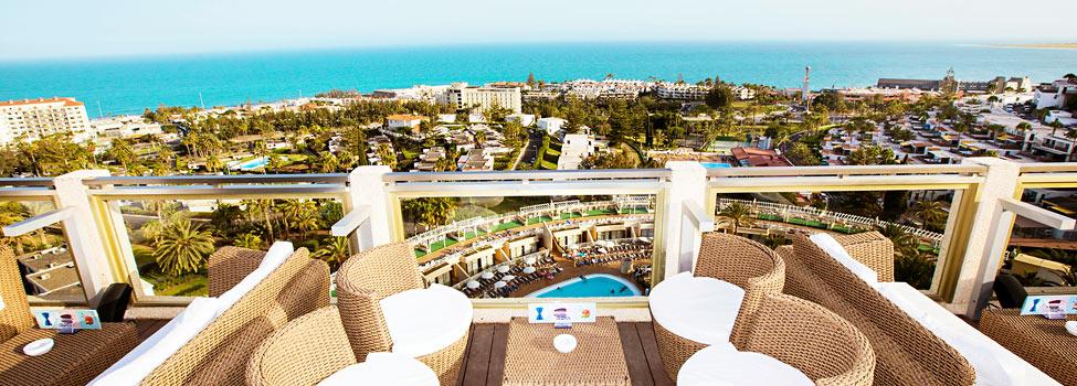 Gloria Palace San Agustin Thalasso & Hotel, San Agustín, Gran Canaria, Kanariøyene