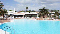 Maspalomas Lago er et av Vings nøye utvalgte hotell.
