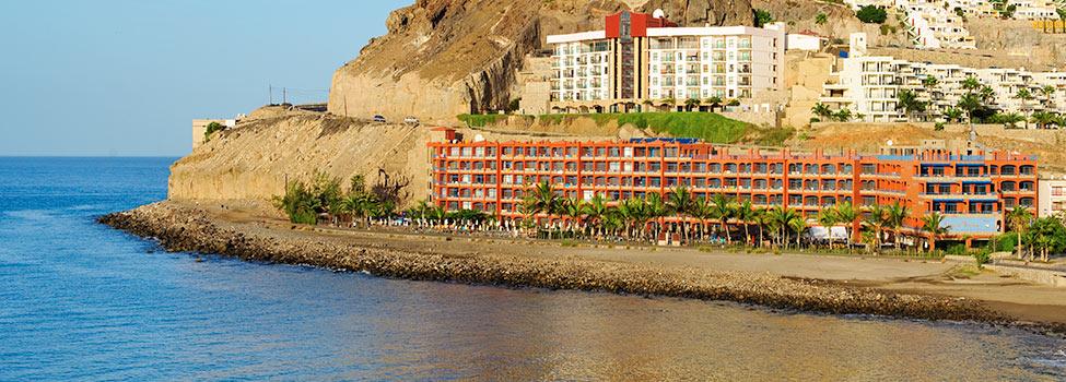 Riviera Marina, Playa del Cura, Gran Canaria, Kanariøyene