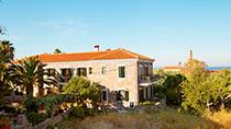 Adonis/Poseidon er et av Vings nøye utvalgte hotell.