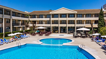 Bahia Pollensa er et av Vings nøye utvalgte hotell.