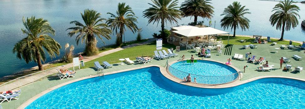 BelleVue Club, Alcudia, Mallorca, Spania