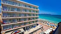 JS Can Picafort er et av Vings nøye utvalgte hotell.