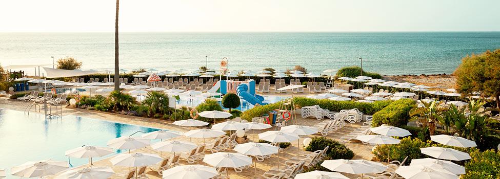 Sunwing Cala Bona Beach, Cala Bona, Mallorca, Spania