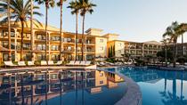 SENTIDO Mallorca Palace er et hotell for voksne.