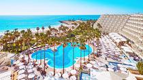 Hipotels Mediterraneo er et hotell for voksne.