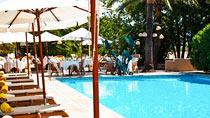 La Moraleja er et hotell for voksne.