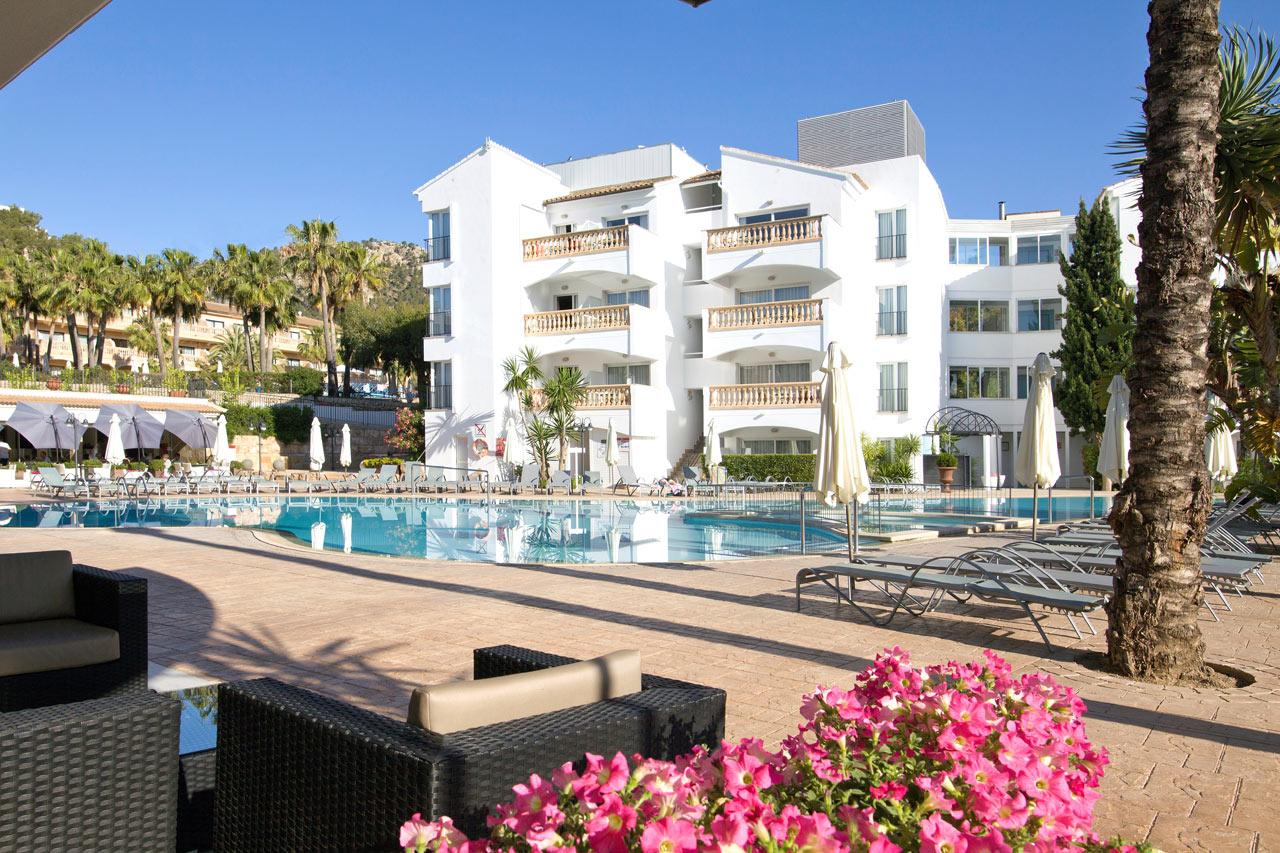 La Pergola - Hotell Port d` Andratx | Ving