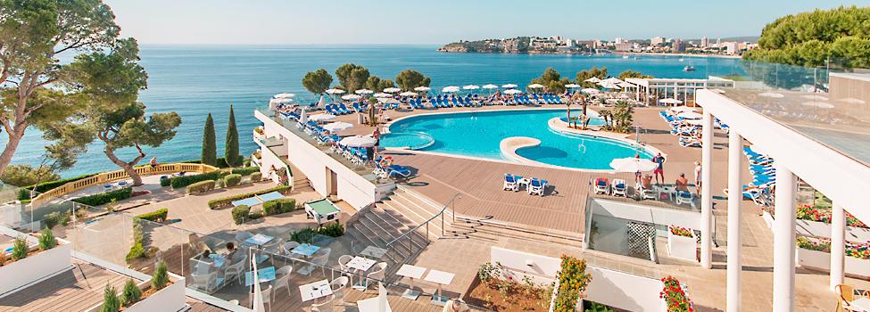 Ponent Mar - Hotell Palma Nova/Magaluf | Ving