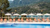 SENTIDO Porto Soller er et hotell for voksne.