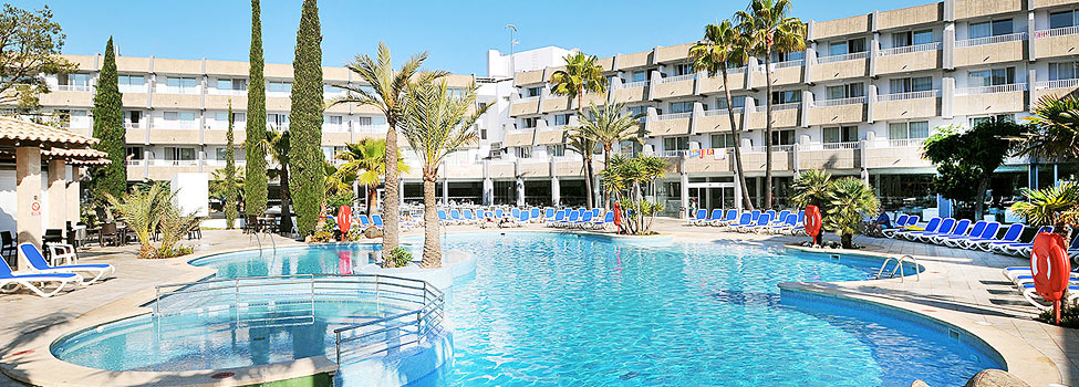Mar Hotels Rosa del Mar & Spa, Palma Nova/Magaluf, Mallorca, Spania